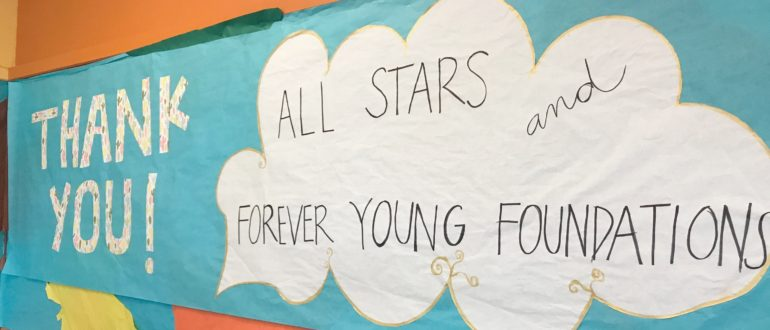 forever young foundation
