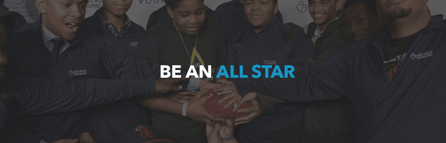 All Stars Helping Kids Grantee Stories